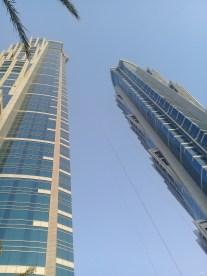 JWMM tallest hotel, vinneve