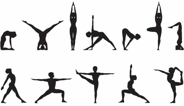 The Art of Yoga Practice: Guidelines and Props