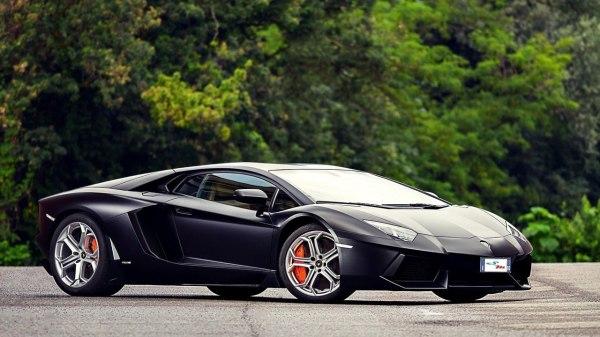 Машины картины крутые. Топ 10 самых крутых машин в мире ...