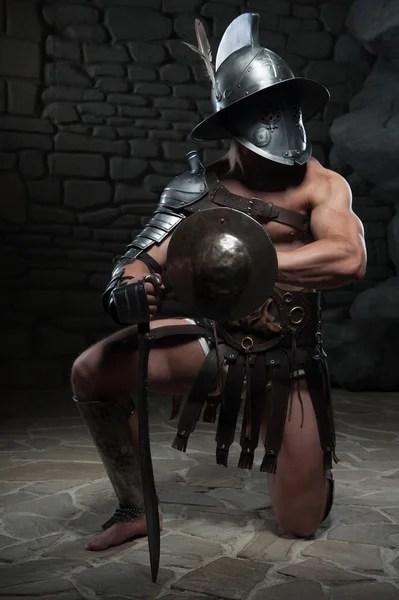 Картины гладиаторов. Картинки воин гладиатор, Стоковые ...