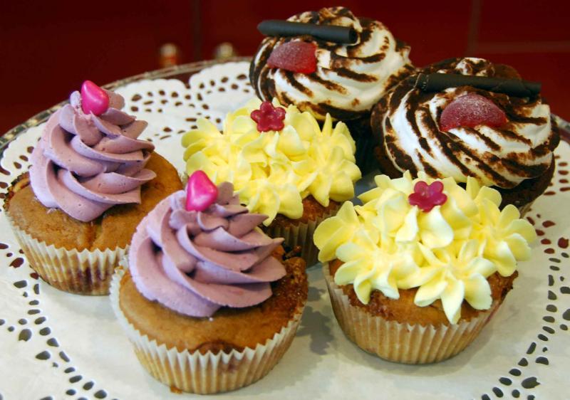 Atelier cupcake evjf evg