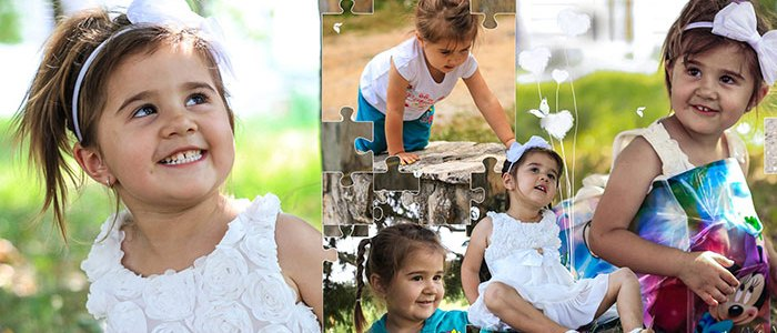 Детска фотокнига