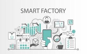 Industria (Smart Factory)