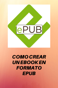 crear un Ebook