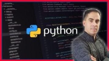 Udemy Gratis Master en Python 3.x