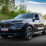 2020 Bmw X5 Xdrive45e Test Drive And Review