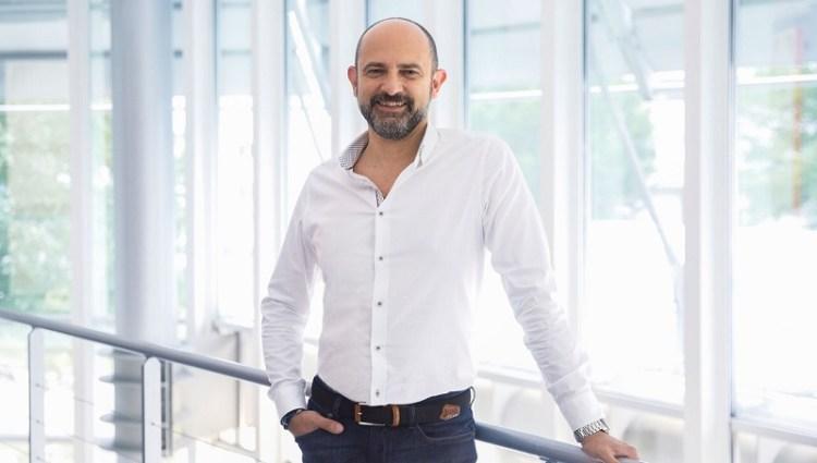 Lilium Carlos Morgado, VP Digital Technology