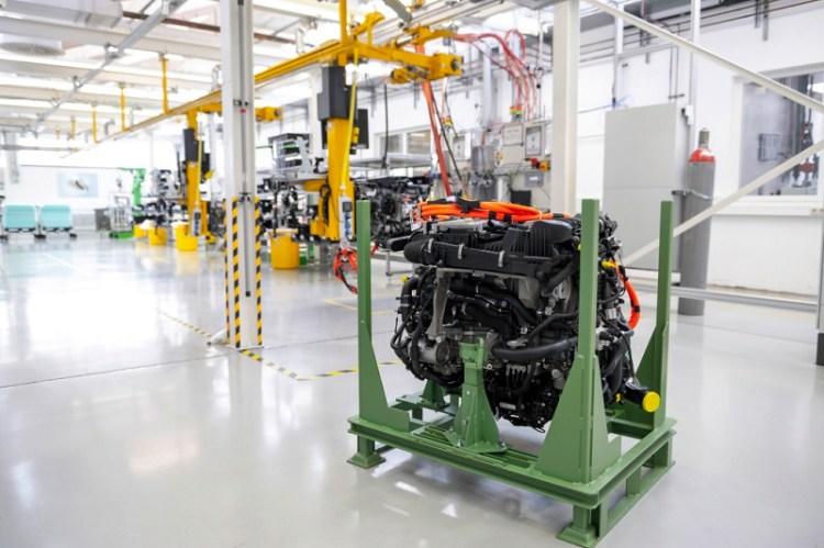 Nachhaltige und unabhängige Energieversorgung: Lab1886 unterstützt Rolls-Royce Power Systems bei einem Pilotprojekt  zu stationären Brennstoffzellensystemen Sustainable and independent energy supply: Lab1886 supports Rolls-Royce Power Systems in a pilo