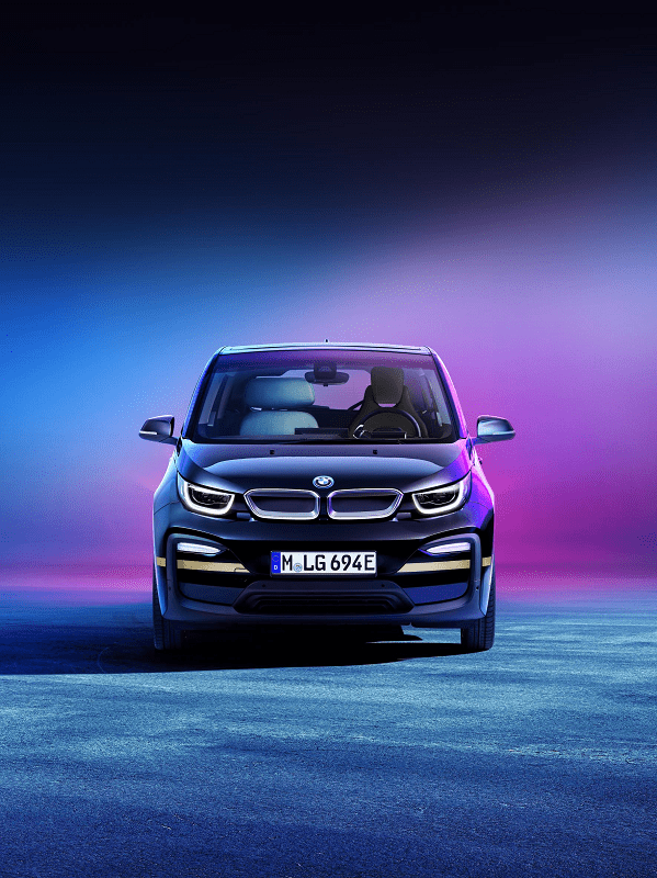 The BMW Group At The Consumer Electronics show CES 2020 In Las Vegas-2