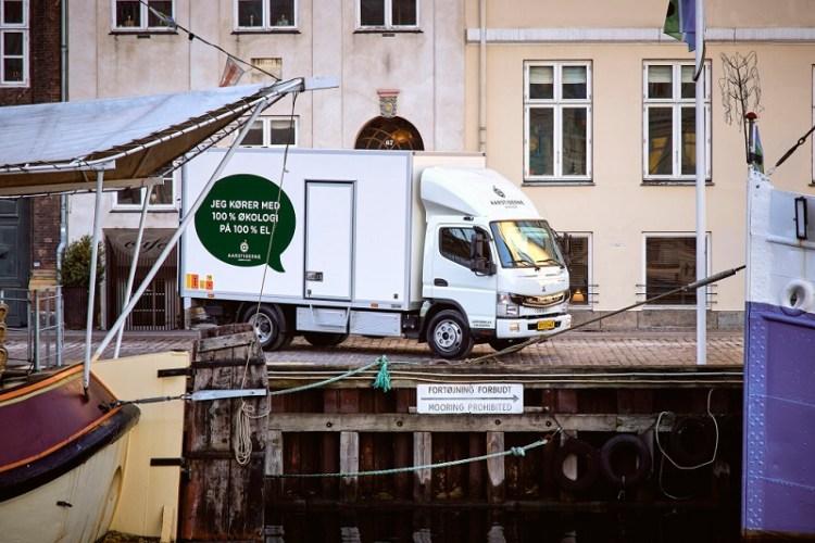 Velkommen til København, eCanter! Velkommen til København, eCanter!