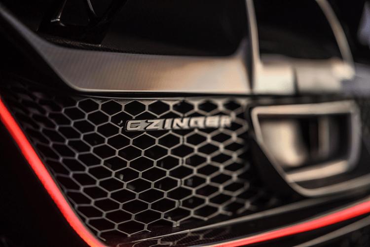 Czinger teases 21C's design lines-2