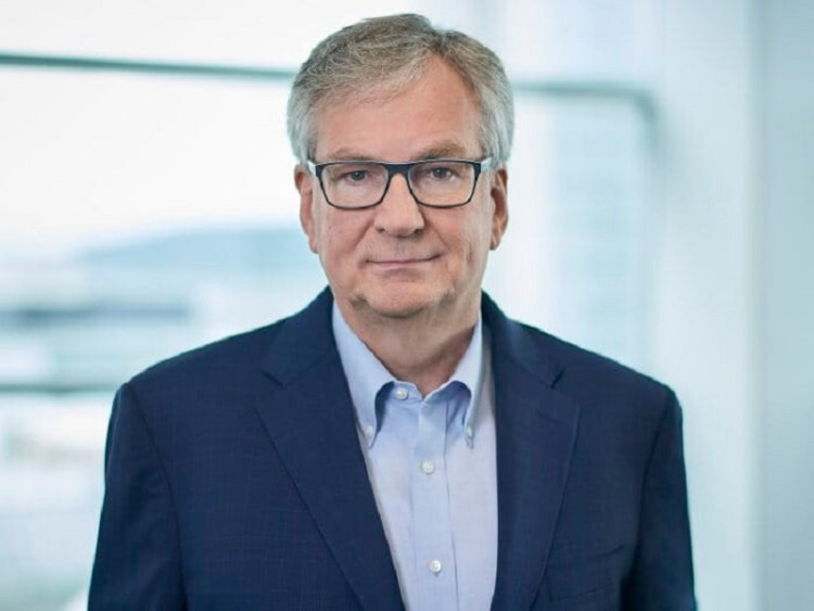 Martin Daum, Chairman of the Board of Management of Daimler Truck AG and member of the Board of Management of Daimler AG.