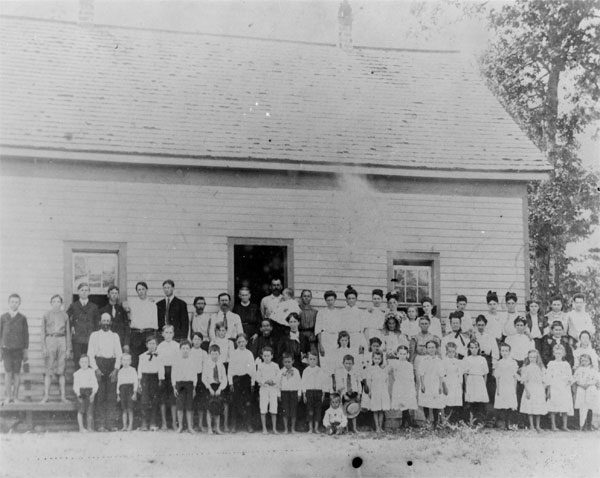 Pine Pond School