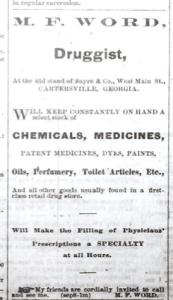C'ville Free Press, 10/6/1881
