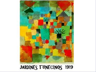 JARDINES TUNECINOS