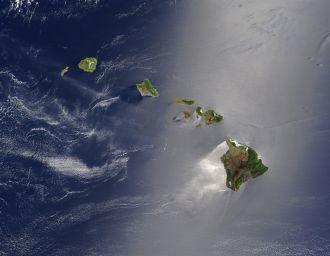 Archipiélago de Hawai
