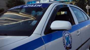 έρευνες αστυνομικών του Τμήματος Ασφαλείας Χαλκίδας