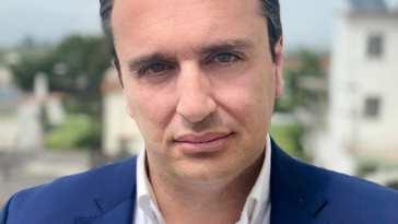 Γιάννης Κοντζιάς Δήμαρχος Ιστιαίας Αιδηψού