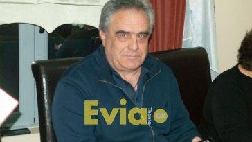 Γιώργος Ψαθάς: Συγχαρητήρια για την άνοδο του Ηρακλή. Ήταν μια άνοδος δικαιότατη