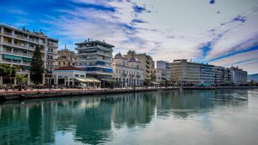 Δήμος Χαλκιδέων: Επείγον θέμα από την αντιδημαρχεία τουρισμού