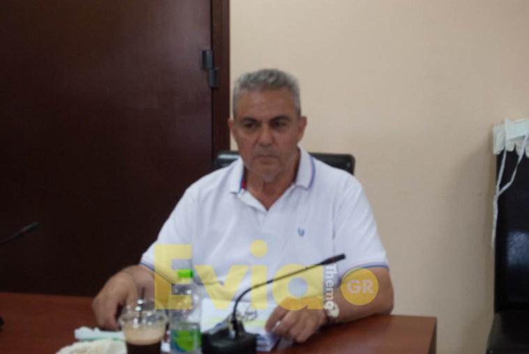 Παναγιώτης Ματράκας: Ας αφήσουμε τις αντιπολιτευτικές κορόνες