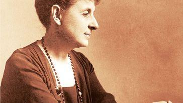 Σαν σήμερα το 1941 αυτοκτόνησε η Ελληνίδα Συγγραφέας Πηνελόπη Δέλτα