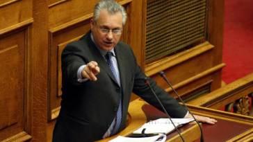 Ο Κώστας Μαρκόπουλος για τα Ελληνοτουρκικά