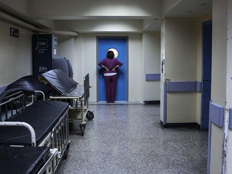 Σπαραγμός στην Χαλκίδα - 15χρονος έσβησε από ανακοπή καρδιάς στο Νοσοκομείο