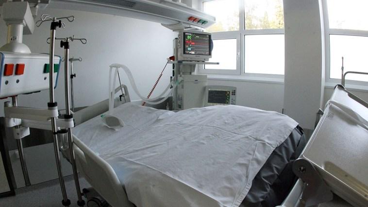 Κρήτη Νέα Νοσοκομείο παιδί