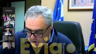 Δημοτικό Συμβούλιο Διρφύων Μεσσαπίων