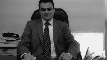 Δικηγόρος Ιωάννης Καλαβρής