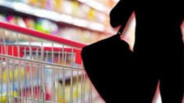 Χαλκίδα Ευβοίας Κλοπή Super Market
