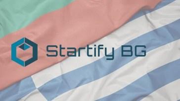 Η Startify είναι η πρώτη εταιρεία στην περιοχή της Χαλκίδας και της Στερεάς Ελλάδας