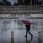 Βροχόπτωση