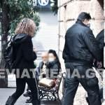 Χαλκίδα - Μέλη Εγκληματικής Οργάνωσης στον Ανακριτή