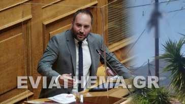 Μίλτος Χατζηγιαννακης Γυμνου ατυχημα