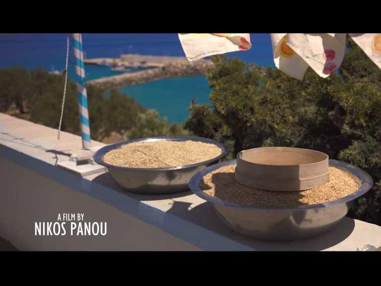 """Μετά το """"θα σε δω στην Χαλκίδα"""" ήρθε το Feel Karpathos Island"""