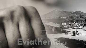 Εύβοια: Άγριος ξυλοδαρμός στο Αλιβέρι