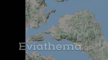 Βόρεια Εύβοια: Κανένα εναέριο μέσο