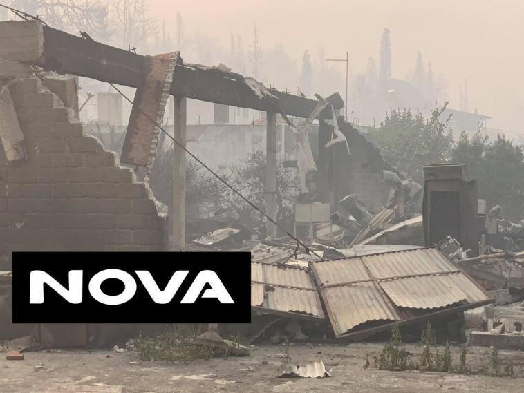 Η Nova στηρίζει συνδρομητές Βαρυμπόμπη