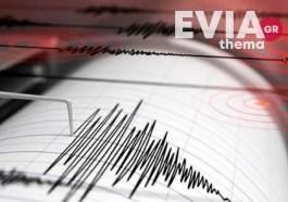 Σεισμός Κάρπαθο