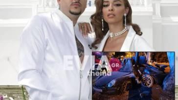 Mad Clip Ελένη Φουρέιρα