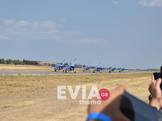 Athens Flying Week 2021