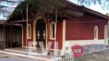 Ψαχνά: Ευχαριστήριο εκκλησιαστικού συμβουλίου Αγίου Δημητρίου