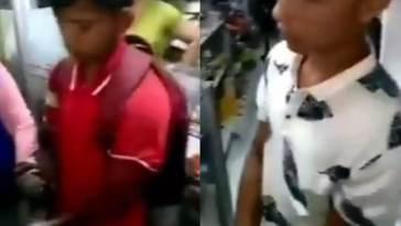 Κολομβία Ένοπλοι εκτέλεσαν δυο παιδιά