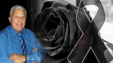 Βασιλικό: Έφυγε από την ζωή ο Δημήτρης Κόντος