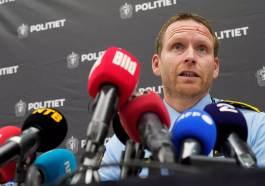 Νορβηγία: Η επίθεση με τόξο