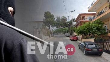 Χαλκίδα: Άγνωστοι επιτέθηκαν κουκούλες νεαρούς