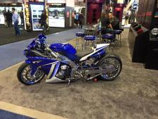 Wave of the future in Motorcycles