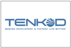 Tenkod Automation Logo
